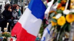 الإرهاب يضرب فرنسا مجددا