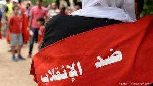 خرج آلاف الأتراك للتظاهر قرب سفارة بلادهم وقنصلياتها في ألمانيا تنديدا بالانقلاب العسكري. ورفع المتظاهرون الأعلام التركية وصور الرئيس التركي. ويبلغ عدد الجالية التركية والألمان من أصول تركية أكثر من ثلاثة ملايين.