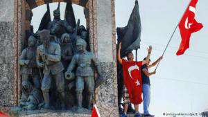 أنصار الديمقراطية في تركيا