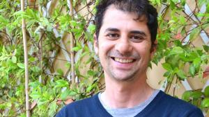 الكاتب الإيطالي جوزيبه كاتوزيلا. (photo: private)