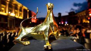 """""""الفهد الذهبي"""" أعلى جوائز مهرجان الفيلم في لوكارنو السويسرية"""