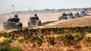 الأكراد ضحية التوازن الجديد للقوى في سوريا