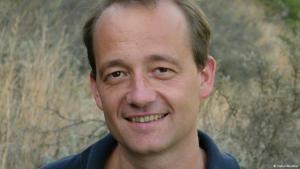 المستشرق والكاتب الألماني شتيفان فايدنر