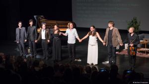 """مهرجان بيتهوفن الموسيقي في ألمانيا لعام 2016  تحت شعار """"الثورات"""""""