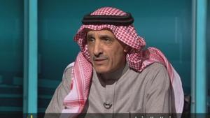 خالد الدخيل كاتب ومحلل سياسي سعودي معروف، صدرت له عدة كتب حول تاريخ الوهابية والعلاقة بين الإسلام والعلمانية.الصورة يوتيوب