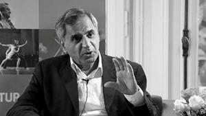 حسين الموزاني...الكاتب والأديب والمترجم العراقي