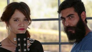 رامي زغلامي وصابرين جنحاني، ثنائي فرقة (يوما) من تونس