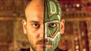 الموسيقي الفلسطيني تامر أبو غزالة. http://www.tamer.ag/