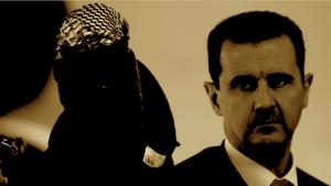 الرئيس السوري بشار الأسد ; Quelle: MPC-Journal