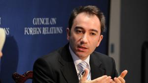 الصحفي والكاتب التركي مصطفى آكيول. (source: mustafaakyol.org)