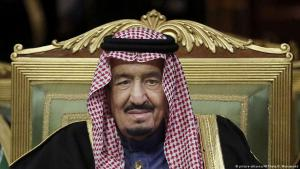 الملك السعودي سلمان بن عبد العزيز. Foto: picture-alliance/AP