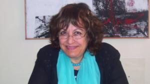 زليخة عبد الرحمن أبو ريشة أديبة وكاتبة وناقدة أردنية