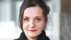 الباحثة في العلوم الإسلامية أرمينا عمريكا. Foto: Goethe-Universität Frankfurt am Main