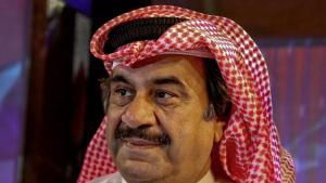 الممثل والكوميدي الكويتي عبد الحسين عبد الرضا  Foto: Wikimedia