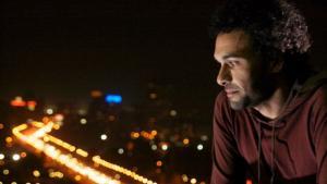 المخرج المصري تامر السعيد. Foto: privat