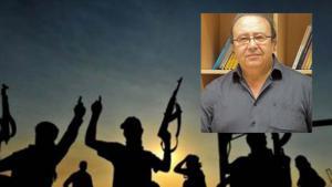 فتحي بن سلامة، المحلّل النفسي المعروف وأستاذ علم النفس