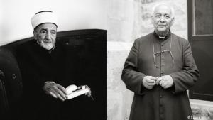 """على الرغم من مئات السنين من التعايش السلمي وتأكيد الملك عبد الله الثاني على أن """"المسيحيين العرب جزء لا يتجزأ من الماضي والحاضر والمستقبل في منطقتي""""، ازدادت التوترات مؤخراً بين المسلمين والمسيحيين في الأردن، مما أثار الاحتجاجات. لكن التعايش بين الديانتين يبقى سائدا في السلط. وعن ذلك تقول المصورة العبادي: """"وما يجعل من السلط مكاناً مميزاً هو أن العلاقة بين الديانتين لم تتغير على الإطلاق""""."""