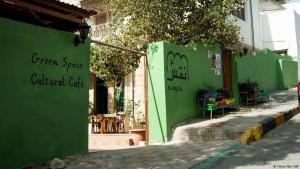 """محاولة إحياء مقهى """"نقش"""" في عمّان بعد إغلاقه"""