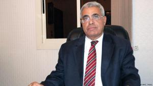 الباحث السياسي المصري حسن نافعة