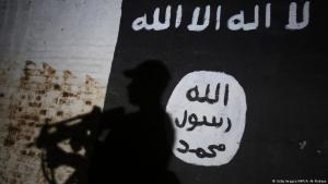 قوات عراقية في نفق كان تنظيم داعش يسيطر عليه في الموصل - 01 / 03 / 2017. Foto: Getty Images/AFP