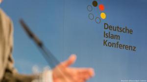 مؤتمر الإسلام في ألمانيا (DIK) - النسخة الرابعة  2018 - برلين. Foto: dpa/picture-alliance