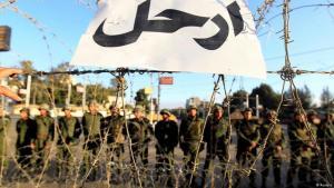 تراجع حماس الشباب للربيع العربي. الصورة من ميدان التحرير في القاهرة. الصورة رويترز