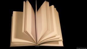 صورة رمزية - كتاب بصفحات غير مكتوبة.  Foto: Imago/Chromorange
