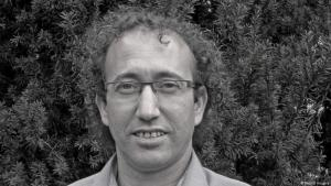 الباحث رشيد عويسة. Foto: Rachid Ouaissa