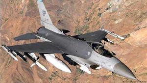 هجمات أمريكية تقتل العشرات من القوات الموالية لدمشق