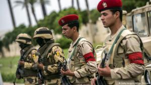 """استراتيجية جديدة في فبراير 2018: بدأ الجيش المصري (الجمعة التاسع من شباط/ فبراير 2018) عملية """"شاملة"""" للقضاء على الإرهاب في سيناء و الدلتا والظهير الصحراوي مع الحدود الليبية، معتمدا بشكل كبير على الطائرات المقاتلة. الجيش تحدث عن قيام قواته الجوية بتشديد إجراءات التأمين على المسرح البحري لتقطع خطوط الإمداد عن الإرهابيين، زيادة على وضع قوات مشتركة من الجيش والشرطة على المنافذ الحدودية وعلى كافة المناطق الحيوية بالبلد."""