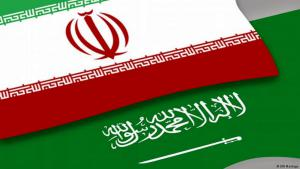 الصرراع السعودي الإيراني ينذر  بنشوب نزاعات جديدة في المنطقة. الصورة دويتشه فيله