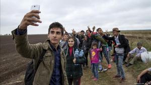 هنغاريا واليونان ترفضان استعادة اللاجئين من ألمانيا
