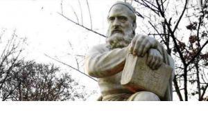 عمر الخيّام هو غياث الدين أبو الفتوح عمر بن إبراهيم الخيام المعروف بعمر الخيام  وهو شاعر فارسي، وعالم في الفَلَك والرياضيات.