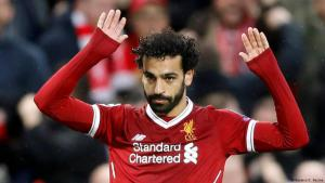 ريال مدريد يصرف النظر عن محمد صلاح ويُحدد بديله