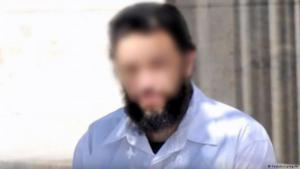 """يوم الجمعة الماضي (13 يوليو/ تموز) تمّ ترحيل """"سامي أ."""" الذي يشتبه بكونه الحارس الشخصي السابق لزعيم تنظيم القاعدة أسامة بن لادن، إلى بلده الأصلي تونس عبر طائرة أقلعت من مطار دوسلدورف (غرب) متجهة إلى مطار العاصمة التونسية."""