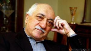الداعية الإسلامي التركي فتح الله غولن. Foto: picture-alliance/dpa
