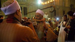 Sufis in Cairo (photo: Abdel Rahman Mohamed)