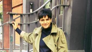 Writer and activist Myra al-Rahim (photo: Myra al-Rahim)