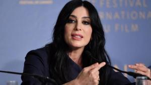 """مخرجة فيلم """"كفرناحوم"""" اللبنانية نادين لبكي. Foto: Getty Images"""
