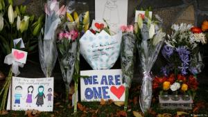 .  غضب وتضامن…العالم يُظلِم حزناً على نيوزيلندا بعد مجزرة المسجدينFoto: (picture-alliance/dpa)