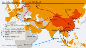 طريق الحرير الجديد - هل تغزو الصين أوروبا؟