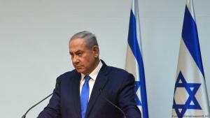 رئيس وزراء إسرائيل بنيامين نتنياهو.  Foto: picture-alliance