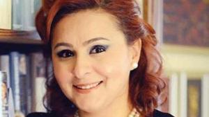 الكاتبة السورية شهلا العجيلي. (photo: private)