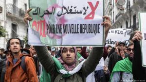 بعد استقالة بوتفليقة.. رموز النظام في مرمى احتجاجات الجزائر