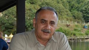 الكاتب العراقي الموصلي ناهض الرمضاني. (photo: private)