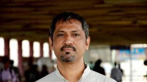 الكاتب الهندي رحمن عباس. Foto: rahmanabbas.in