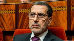 رئيس الوزرا في المغرب سعد الدين العثماني – Foto: Getty Images / AFP/F. Senna