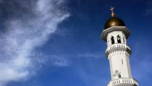 مآذن ومساجد حول العالم - عالمية الإسلام: المعالم الإسلامية...أناقة التاريخ