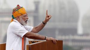 رئيس الوزراء الهندي ناريندرا مودي. (photo: Reuters/A. Abidi)