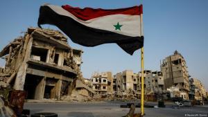 صورة رمزية - سوريا
